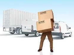 London Moving Vans for Hire