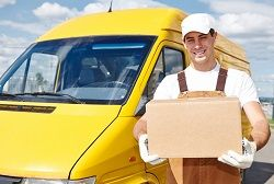 Hire Man and Van in London